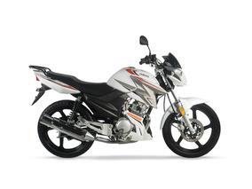 Yamaha Ybr 125z Patentamiento Bonificado Tel 47927673