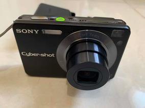 Câmera Fotográfica Sony Dsc W110
