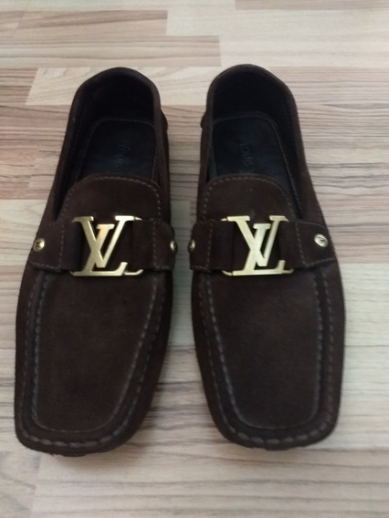 Zapatos Louis Vuitton Originales