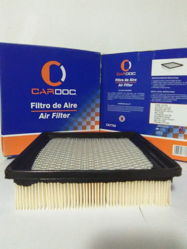 Filtro De Aire Para Honda Civic 98 Motor 1.6 Ck7764 - 46388