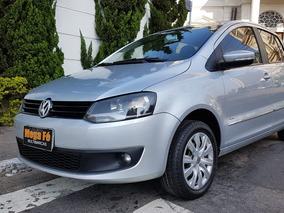 Volkswagen Fox 1.6 Vht Prime Total Flex 5p 2013 Completo
