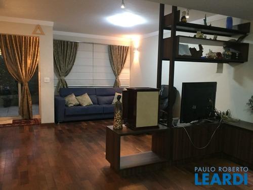 Casa Em Condomínio - Saúde  - Sp - 630396