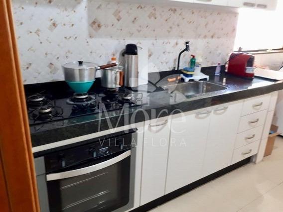Venda Apartamento Com Sacada, Planejado,3 Quartos, Em Condomínio Monte Carlo - Ap00370 - 34478723