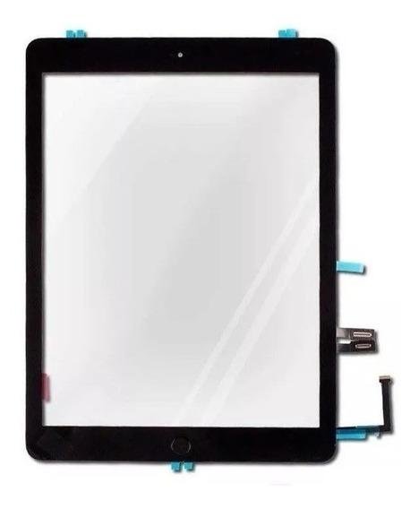 Cristal Digitalizador Touch iPad 6 2018 A1893 A1954