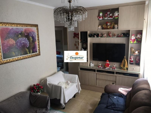 05839 -  Apartamento 2 Dorms, Freguesia Do Ó - São Paulo/sp - 5839
