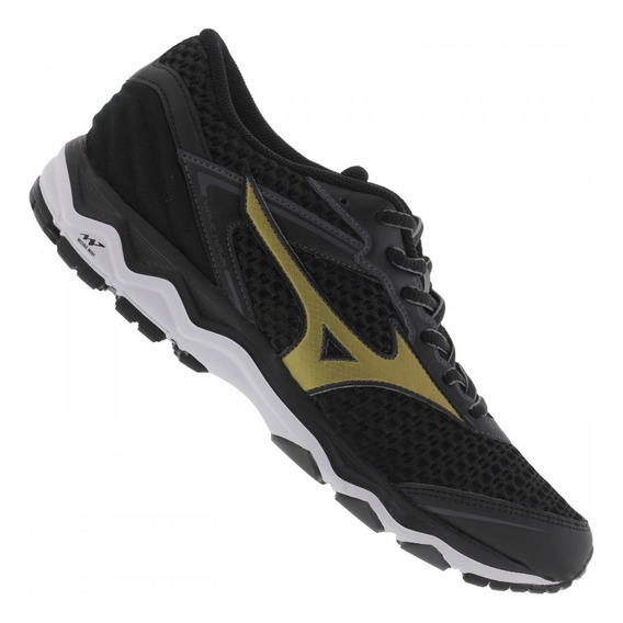 Tenis Mizuno Wave Hawk,original,novo,na Caixa, Training