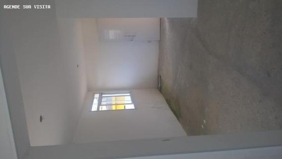 Casa Para Venda Em São Paulo, Vila Jacuí, 2 Dormitórios, 1 Banheiro, 1 Vaga - 2017008