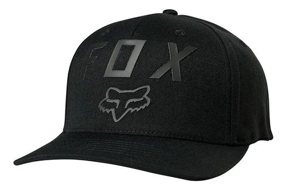 Boné Fox Number 2 Flexfit (diversas Cores)
