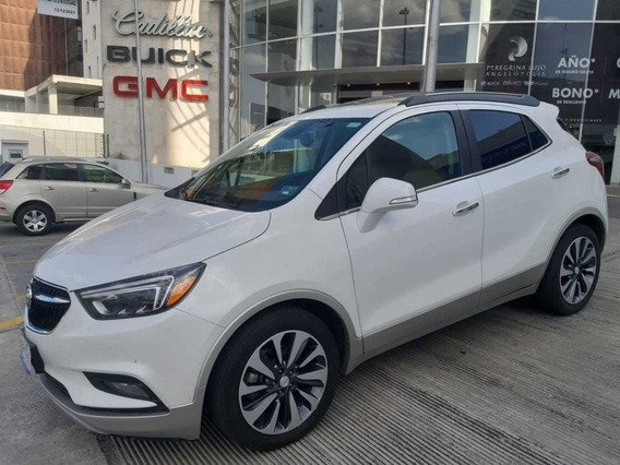 Buick Encore 1.4 Cxl Leherette At 2019