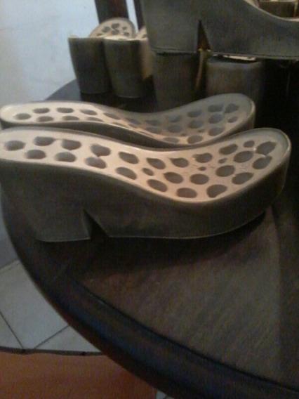 Base De Zapatos De Mujer .sp. Numero 36