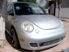 Volkswagen Beetle 2.0 Turbo S