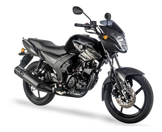 Yamaha Sz-rr Versión 2.0 2019 Negra