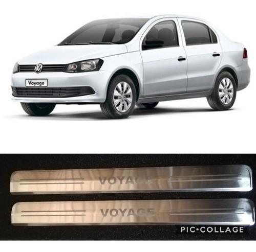 Pisapuertas Volkswagen Voyage ( 4 Piezas)