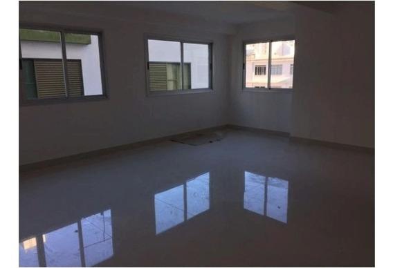 Apartamento De 3 Quartos, Prédio Novo Revestido, Garagem Fácil De Manobrar, Sendo Duas Em Linha E Uma Livre, Todas Cobertas. - 1463