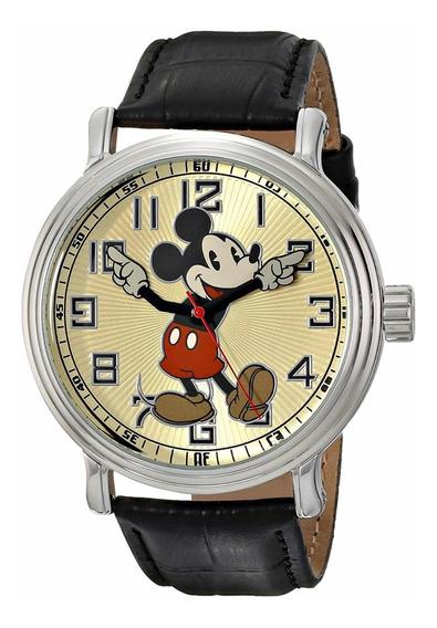 Reloj Disney Mickey Mouse Hombre