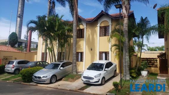 Casa Em Condomínio - Jardim Da Glória - Sp - 594353