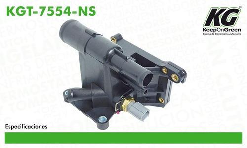 Toma Agua Ford Ecosport 2.0l 04-12 Con Sensor