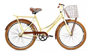 Bicicleta Aro 26 Retro Beach Bike Caiçara Special Life