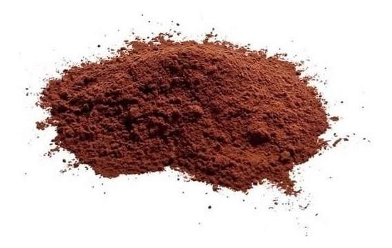 Cacao Amargo En Polvo 1 Kilo 100% Puro Calidad Premium.