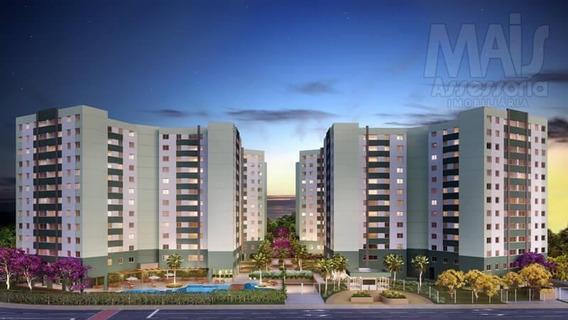 Apartamento Para Venda Em Canoas, Marechal Rondon, 1 Dormitório, 1 Banheiro, 1 Vaga - Sva00014_2-888385