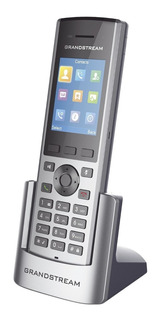 Teléfono Hd Con Tecnología Dect Largo Alcance, Con Pantalla