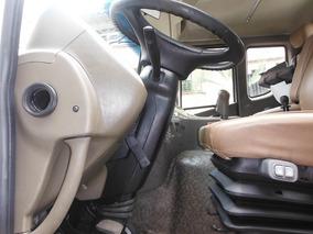 Daewoo - Novus 6x4 Gnv Compactadora Ttm630