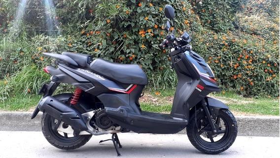 Akt Dynamic Pro R, Modelo 2020, 3500 Km
