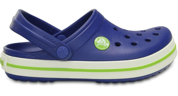 Crocs Crocband Clog Kids Nene Nena
