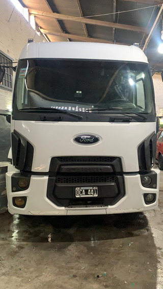 Camion Ford Cargo 1722 Modelo 2015 Impecable!!