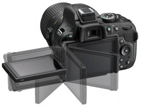 Nikon D5200 + Lentes Nikkor 35mm 1.8g E 55-200mm