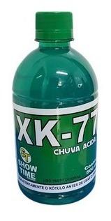 Removedor De Chuva Ácida Xk-77 500ml