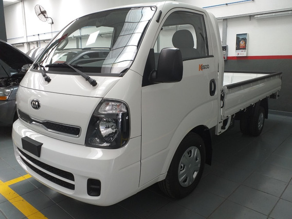 Kia K2500 2.5 Truck 2020