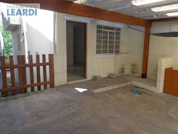 Casa Assobradada Morumbi - São Paulo - Ref: 533158