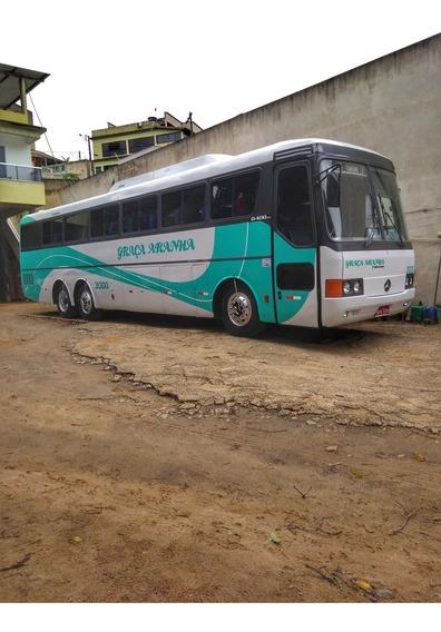 Mercedes Benz O400