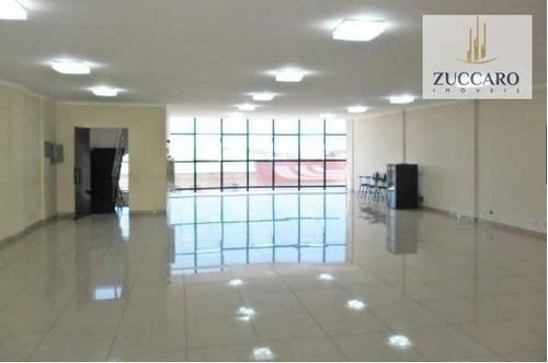 Prédio, 950 M² - Venda Por R$ 3.500.000,00 Ou Aluguel Por R$ 25.000,00/mês - Cidade Jardim Cumbica - Guarulhos/sp - Pr0277