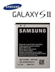 Bateria Samsung Galaxy S2 I9100 Original 1650 Mah Mercado Libre
