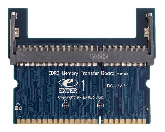 Cartão De Memória Ram Para Ddr3 Notebook Cartão De Proteção