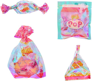Muñeca Secret Crush Mini Coleccionable Sorpresa Educando
