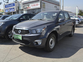 Ssangyong Actyon Sport A200s 2018
