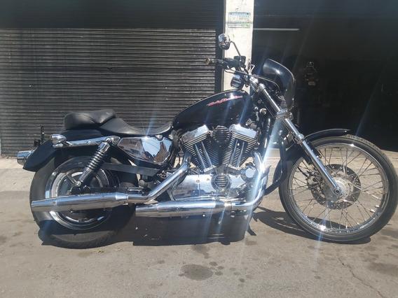 Sportster Custom Harley 2006