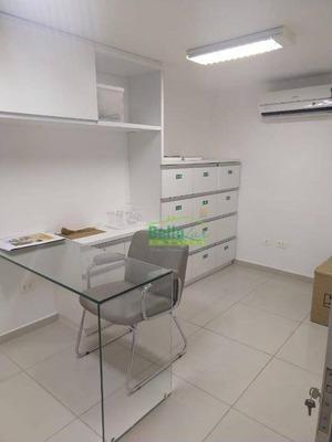 Loja Para Alugar, 81 M² Por R$ 3.000/mês - Graças - Recife/pe - Lo0008