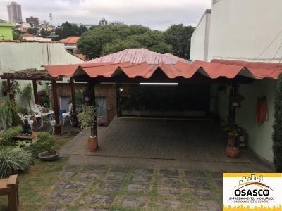 Ref.: 4561 - Casa Terrea Em Osasco Para Venda - V4561