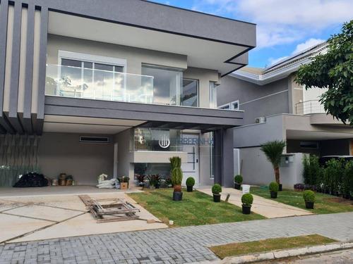 Casa À Venda, 424 M² Por R$ 2.970.000,00 - Urbanova - São José Dos Campos/sp - Ca2321