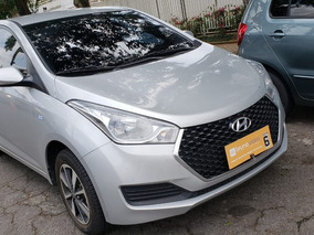 Hyundai Hb20s 1.6 Ocean Flex Aut. 4p, Única Dona, Impecável!
