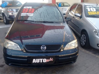 Chevrolet Gm Astra Gl 1.8 Mpfi 8v