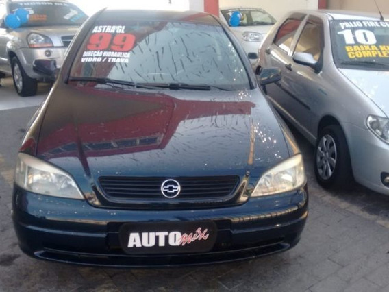 Chevrolet Astra Gl 1.8 Mpfi 8v, Czp0190