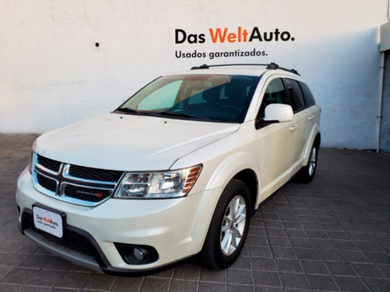 Dodge Journey Sxt Aut. 2015 (5888)
