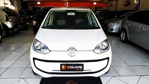 Volkswagen Up Take 1.0 Total Flex 12v 4p 2017