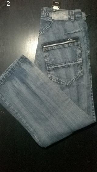 Pantalon Jeans Hombre 42