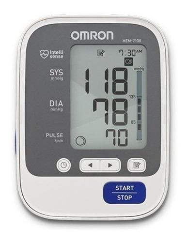 Tensiometro Digital Omron De Brazo Automatico Hem-7130 Nuevo